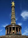 Berlin Victory Column 1 Royalty Free Stock Photos - 10549108