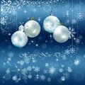 Christmas Snowflake And Decoration Stock Photos - 105510823
