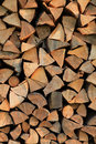 Pile Of Wood Stock Image - 10581091