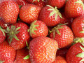 Strawberries Stock Photos - 1061353