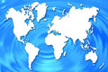 World Map Stock Images - 1064064