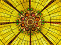 Glass Ceiling Stock Photography - 1067532