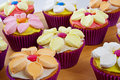 Cup Cakes Royalty Free Stock Images - 10634079