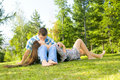 Girl And  Guy Royalty Free Stock Image - 10650706