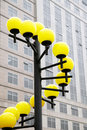 Street Lamp Stock Photo - 10679100