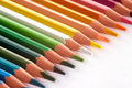 Colour Pencils Royalty Free Stock Photography - 10683867