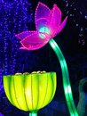 Lantern Festival In Zigong, China Royalty Free Stock Photo - 106808845