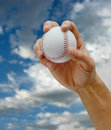 The Pitch Royalty Free Stock Photos - 1070078