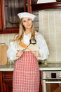 Home Cooking Stock Images - 10706954