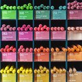 Colorful Pencils For Sale At Shop Royalty Free Stock Photos - 107060528