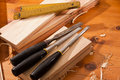 Chisel Stock Photography - 10739252