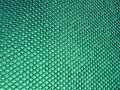 Aqua Blue Scales Glossy Texture Or Background Stock Images - 107318384