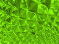 Sharped Green Glass Royalty Free Stock Images - 10747099