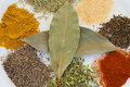 Spices Stock Image - 10752481