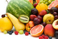 Fresh Fruit. Stock Image - 10782671
