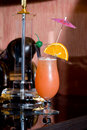 Cocktail Stock Images - 10783264