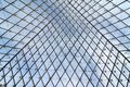 Metal And Glass Structure Royalty Free Stock Photo - 107859155