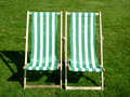 Relaxing Chairs Stock Photography - 1080222