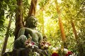 Buddha Statue Stock Images - 108208154