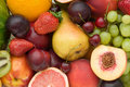 Fresh Fruit. Royalty Free Stock Image - 10837606