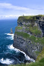Cliffs Of Moher Stock Photo - 10838040