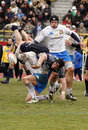 ERB Six Nations Rugby - Italy Vs Scotland Royalty Free Stock Images - 10882649