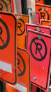 No Parking Stock Photography - 10887022