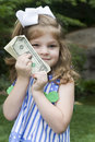 I Am Rich Royalty Free Stock Image - 1098876