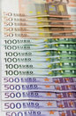 Euros Stock Photos - 10900493