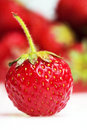 Strawberry Royalty Free Stock Image - 10911966