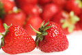 Strawberry Royalty Free Stock Photography - 10911977