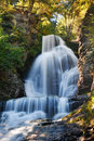 Waterfall Stock Photo - 10993370