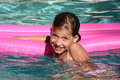 Just  Swimming Stock Images - 1106404