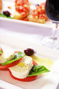 Appetizers Royalty Free Stock Images - 11005459