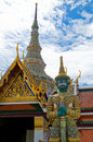 Traditional Thai Ornaments Royalty Free Stock Photos - 11028118