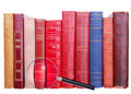 Pile Of Old Books Stock Photo - 11054130