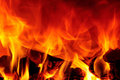 Flame Royalty Free Stock Photo - 11063405