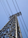 Electrical Tower Royalty Free Stock Photography - 11096547