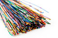 Colorful Cable Stock Image - 11096731
