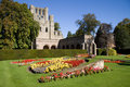 Kelso Abbey 3 Stock Image - 11097281