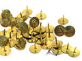Thumbtacks Royalty Free Stock Photo - 1112085