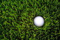 Golf Ball Royalty Free Stock Photography - 1115487
