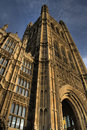 Palace Of Westminster Royalty Free Stock Photo - 11125445