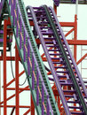 Rollercoaster Stock Photography - 11135552