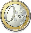 0 Euro Royalty Free Stock Images - 11139809