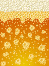 Beer Background Royalty Free Stock Photos - 11142268