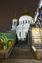 Christ The Saviour Cathedral Royalty Free Stock Photo - 11150765