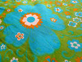 Colorful Blanket Royalty Free Stock Photos - 11161368