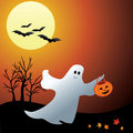 Trick Or Treat Two Stock Photo - 11179270