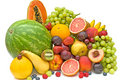 Fresh Fruit. Stock Photos - 11185633